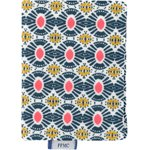 Card holder ethnic sun - PPMC