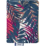 Porte carte tropical fire - PPMC