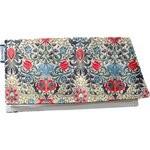 Chequebook cover azulejos - PPMC