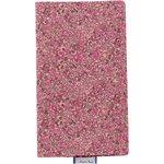 Chequebook cover plum lichen - PPMC