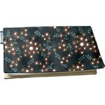 Chequebook cover fireflies - PPMC
