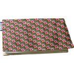 Chequebook cover palmette - PPMC