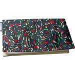 Chequebook cover  tulipes - PPMC