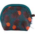 gusset coin purse pineapple party - PPMC
