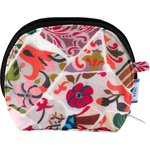 gusset coin purse barcelona - PPMC