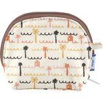 gusset coin purse   copa-cabana - PPMC