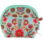 gusset coin purse  corolla - PPMC