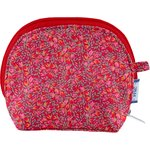 gusset coin purse currant crocus - PPMC