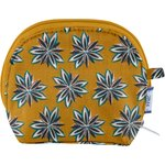 gusset coin purse aniseed star - PPMC