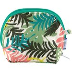 gusset coin purse bracken - PPMC