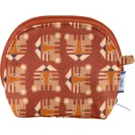 gusset coin purse geotiger - PPMC