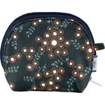 gusset coin purse fireflies - PPMC