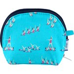 gusset coin purse swimmers - PPMC