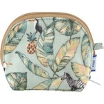 gusset coin purse paradizoo mint - PPMC