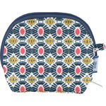 gusset coin purse ethnic sun - PPMC