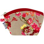 Coin Purse flower of cherry tree - PPMC