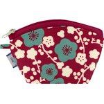Coin Purse ruby cherry tree - PPMC