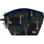 Coin Purse autumn tale - PPMC