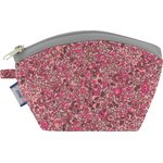 Coin Purse plum lichen - PPMC