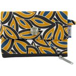 zipper pouch card purse 1000 leaves - PPMC