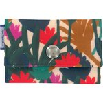 zipper pouch card purse canopée - PPMC