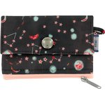 zipper pouch card purse constellations - PPMC