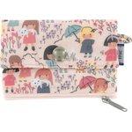 Mini pochette porte-monnaie petites filles pop - PPMC