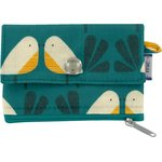 zipper pouch card purse piou piou - PPMC