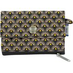 zipper pouch card purse inca sun - PPMC
