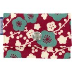 Multi card holder ruby cherry tree - PPMC