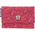 Multi card holder currant crocus - PPMC
