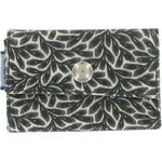 Multi card holder foliage - PPMC