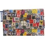 Multi card holder multi letters - PPMC