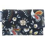 Multi card holder lyrebird - PPMC