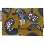 Multi card holder hen facet - PPMC