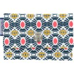 Multi card holder ethnic sun - PPMC