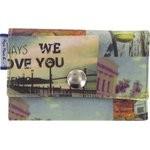 Porte multi-cartes  vintage - PPMC