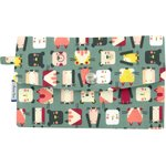 Wallet animals cube - PPMC
