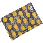 Compact wallet pineapple - PPMC
