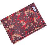 Compact wallet vermilion foliage - PPMC