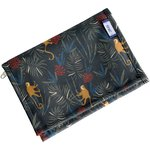 Compact wallet jungle party - PPMC