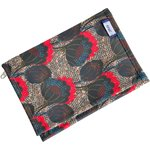 Compact wallet royal poppy - PPMC