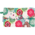 Wallet powdered  dahlia - PPMC