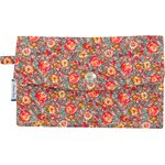 Wallet peach flower - PPMC
