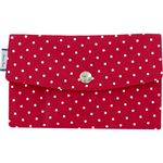 Wallet red spots - PPMC