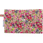 Wallet purple meadow - PPMC
