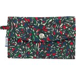 Wallet  tulipes - PPMC