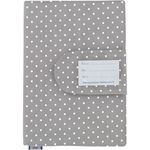 Health book cover light grey spots - PPMC