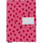 Health book cover ladybird gingham - PPMC