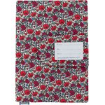 Health book cover poppy - PPMC